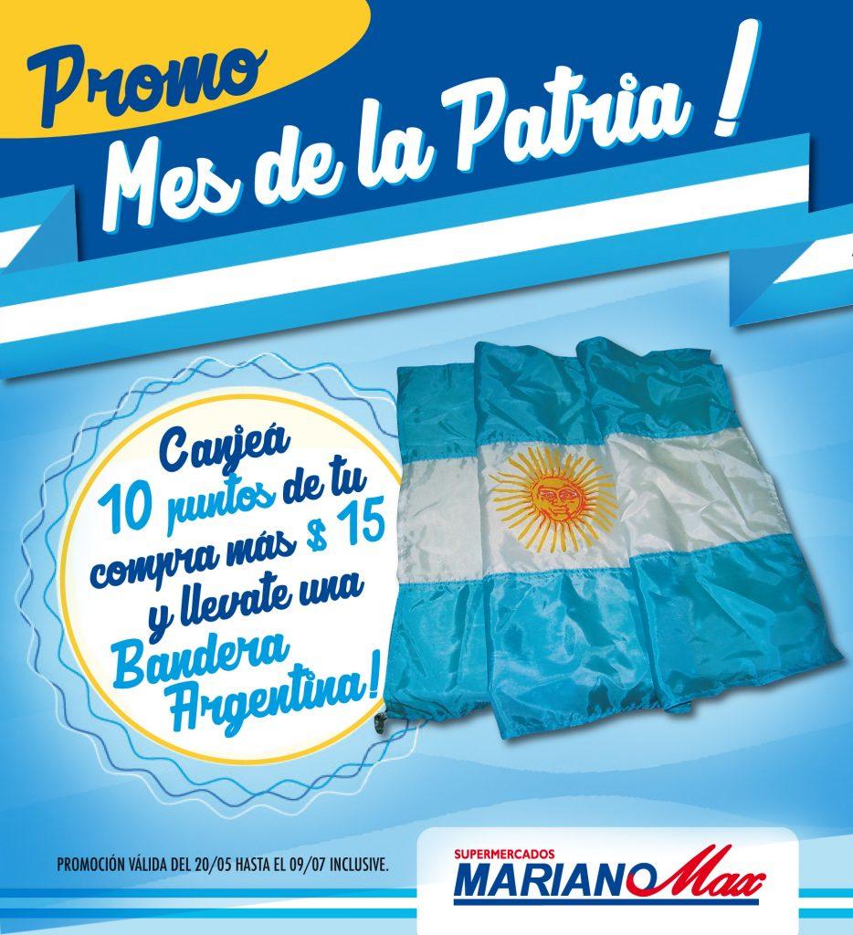 PROMO MES DE LA PATRIA